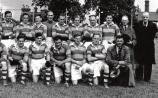 Delving into the history of Ballymore Eustace GAA