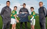 Bord na Móna backs new Kildare GAA project for young players