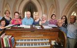 Lithuanian choir to perform in Naas and Kill