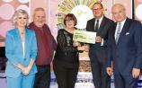 Kildare man bags €36,000 on Winning Streak for his wife