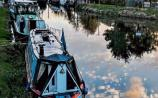 Naas canal should be better promoted