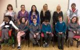 Newbridge parents concerned over lack of secondary school places for special need students