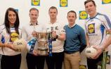Kerry Ó Sé weekend for Clane footballers