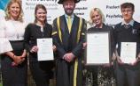 University award for Clane students