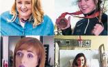 Celebrating 10 awesome Kildare women on International Women's Day
