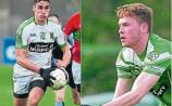 Moorefield's O'Connor and Murray honoured on inaugural GAA Club Players' Football team of the year