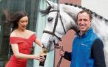 A pint of plain's the horse's only man as Naas' Osprey Hotel launches Punchestown plans