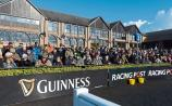 125,000 expected in Naas for Punchestown Festival