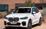 KILDARE CAR REVIEW: New BMW X5 setting the standard for the sports activity vehicle