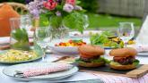 Kildare Co Council joins in campaign against summer food waste hosted by chef Catherine Fulvio