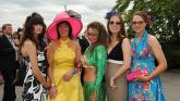 FLASHBACK PHOTOS: Derby Day at the Curragh - high style and good times