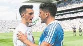 Kildare's Eoin Doyle: only winning will define our season: