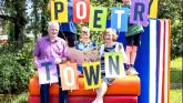 """Naas chosen as one of 20 """"poetry towns"""" across Ireland"""