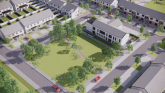 More 300 homes being planned for outskirts of Newbridge