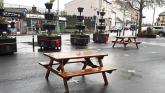 Gardaí to patrol Naas' Poplar Square following complaints