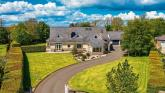 KILDARE PROPERTY WATCH: Magnificent spacious Two Mile House family residence