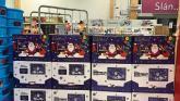 Display of Kildare festive goods slammed