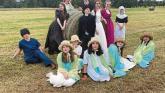 KILDARE CULTURE NIGHT: Celbridge: 'Under Lady Louisa's Bonnet' at Castletown