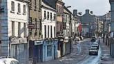 Woman injured in aggravated burglary in Athy