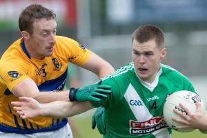 Kildare GAA: Raheens capture Leinster Leader Cup aet in thriller