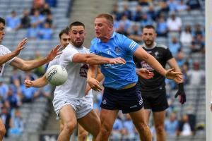 Kildare no match for The Dubs in Leinster Final