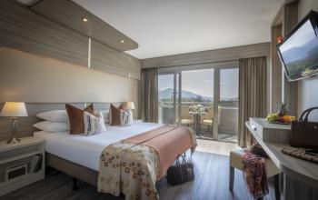 That Star Quality…The Gleneagle Hotel Receives Four-Star Classification