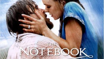 The Notebook is back on the big screens in Newbridge and Naas