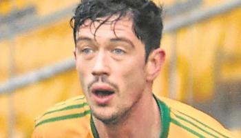 We have been underdogs since 1885: TMH manager Niall Browne