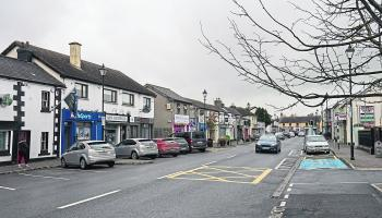Attempt made to use tow truck to take car in County Kildare town - claim