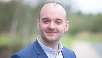 Meet the candidates: Aidan Farrelly, Clane LEA, Social Democrats