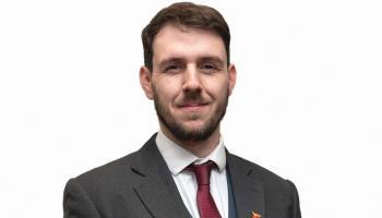 Meet the candidates: Séamus Ó Riain, Clane LEA, Renua