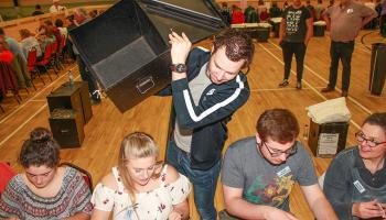 LE19: Big parties neck and neck in local elections as Greens shoot up finds RTÉ TG4 exit poll