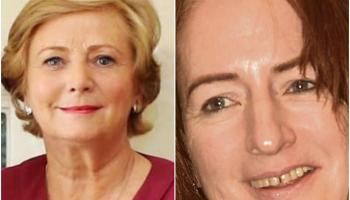 Pair with strong Newbridge links elected to European Parliament, but neither representing Kildare