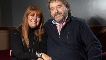 Kildare people pay tribute to Brendan Grace