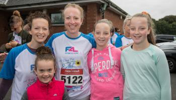 PHOTO GALLERY: 'A Day for Edel' in aid of Sensational Kids