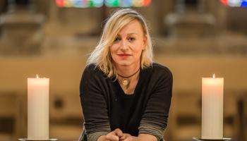 Cathy Davey to play Kildare gig