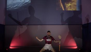 'Spliced' - one man's rip roaring experiences of being a GAA player comes to Kildare