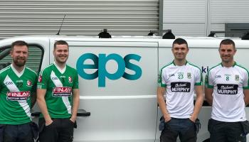 Kildare SFC Final: One Naas office split as FOUR Moores and Sash employees line out for county final