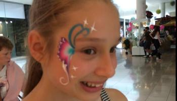 Halloween capers a-plenty at Whitewater Shopping Centre