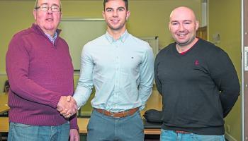 Louth LGFA announce new senior football team manager
