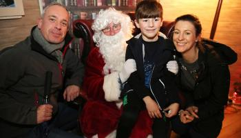 Musicians wanted for Naas Christmas lights switch-on
