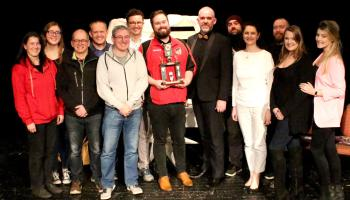 Kildare theatre group qualify for All Ireland One Act finals