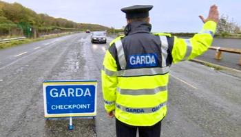 Kildare drivers urged to slow down and stay safe this bank holiday weekend