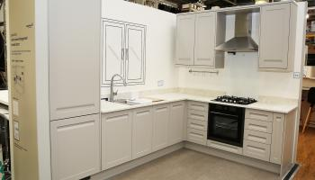 Find your perfect kitchen with B&Q's new range
