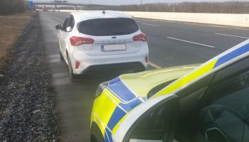 Costly trip for learner driver and passengers 'well outside' 5km limit as car seized and fines issued