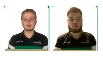 Two Kildare players named in Ireland team for this week's FIBA Esports Open III