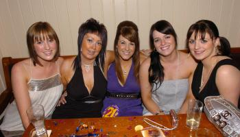 FLASHBACK PHOTOS: Nights out in Swifts, Newbridge