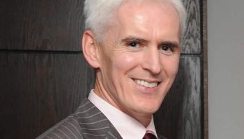 Michael McGeehan named as Kildare GAA Consultant