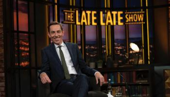 Who's on the Late Late this week? Guests revealed for 'special' show