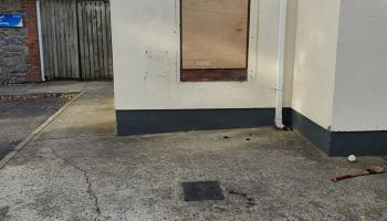 Attempted robbery at Naas ATM machine being investigated by gardaí